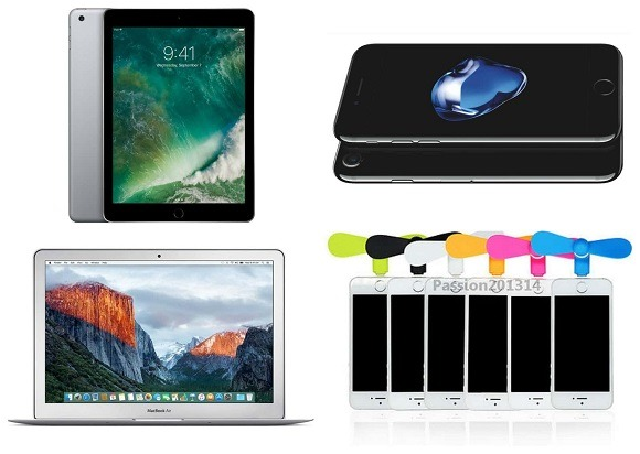 Other machines to buy in Apple store