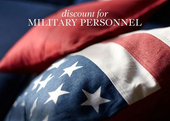 What Stores Offer Military Discounts?