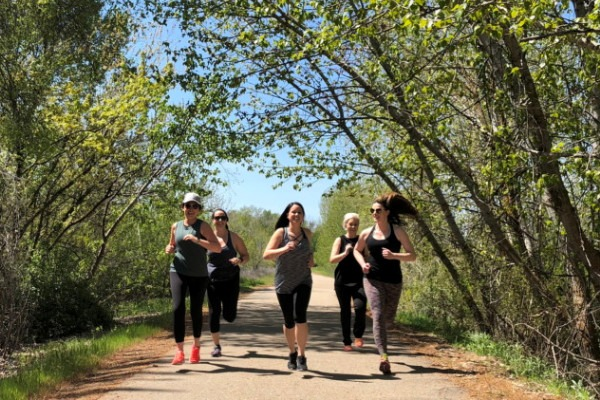 The Sweat Collective Program