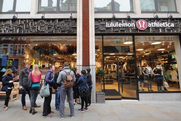 What is Lululemon