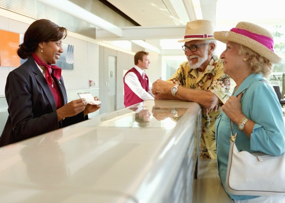 Which Airlines Offer Senior Discounts
