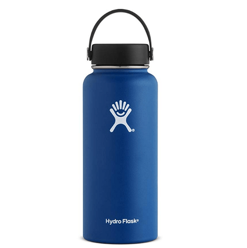 1. Vacuum Insulated Stainless Steel Leak Proof Sports Water Bottle