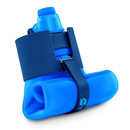 2. Nomader Collapsible Water Bottle