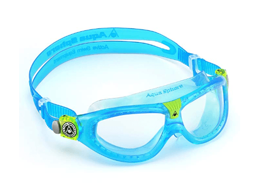 Aqua Sphere Children's Seal Kid 2 Swimming Goggle