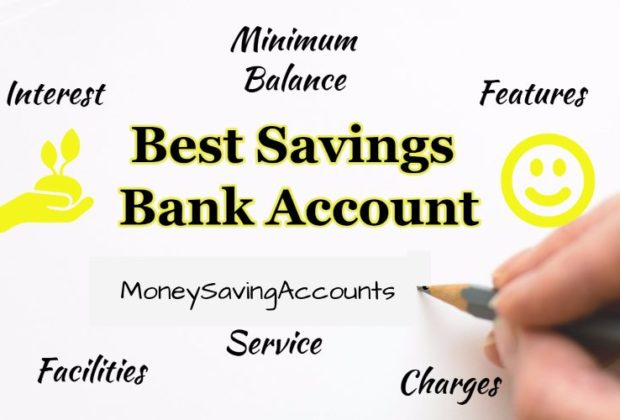 Best Savings Account 2018