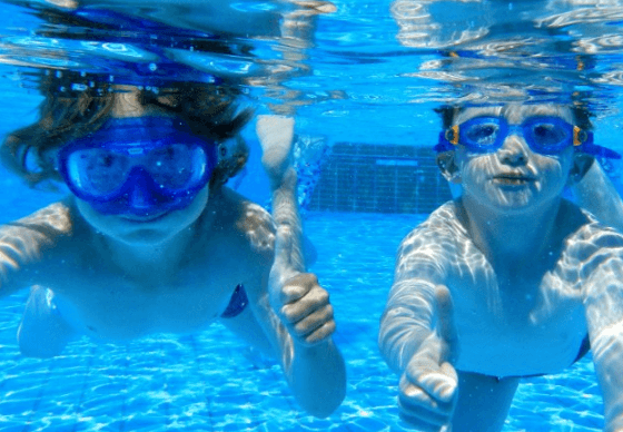 6 Best Swimming Goggles for Toddlers