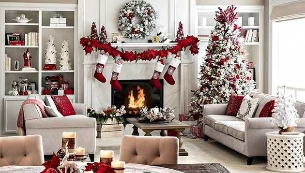How to Make Christmas Decorations at Home