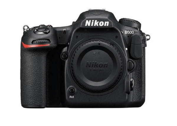 Nikon D5 (XQD Version)