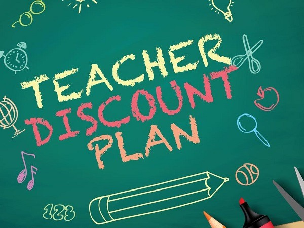 Teacher Discount Stores
