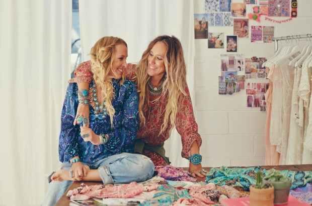 How to Shop Cheaply at Spell and the Gypsy Collective