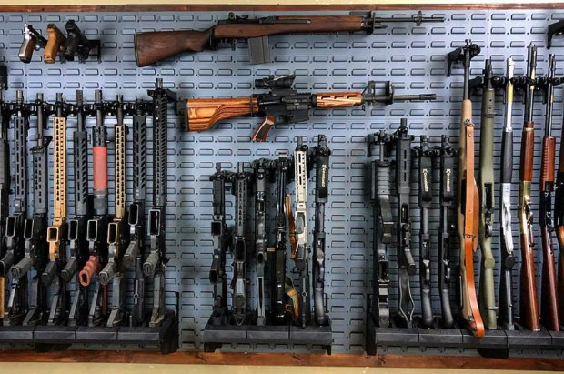 What Makes SecureIt the Best for Gun Storage