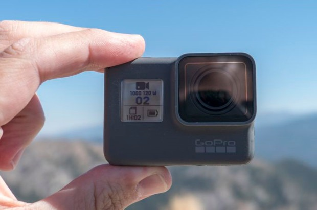 Why you should Shop for Cameras at Gopro