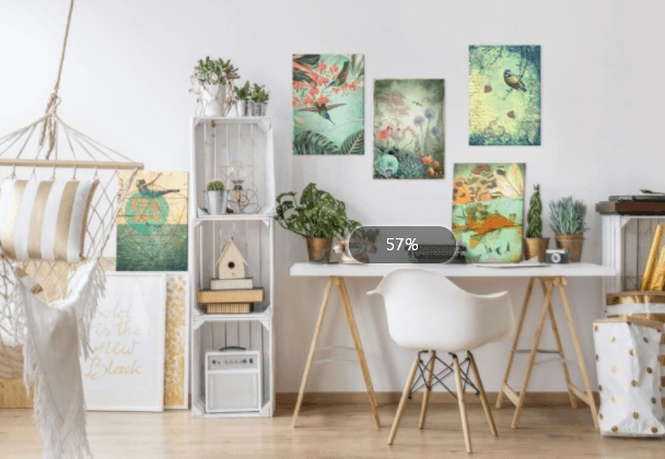 What are the Benefits of Displate Home Decor