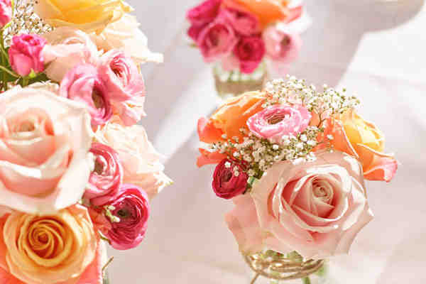 How to Get Beautiful Flowers at Affordable Prices