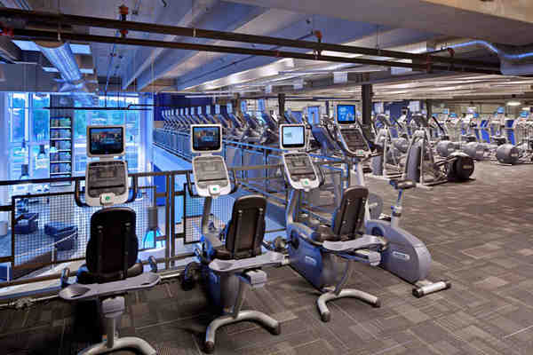 What Makes La Fitness the Best Fitness Club in the US