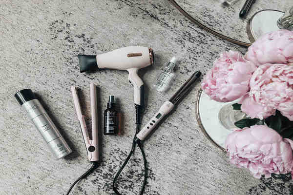 What Makes L'ange the Best Outlet for Hair Care Products