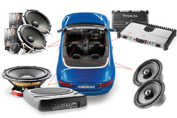 What are the Benefits of Patronizing DS18 for Car Audio System?
