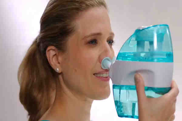 What is the Best Way to Treat Nasal Congestion
