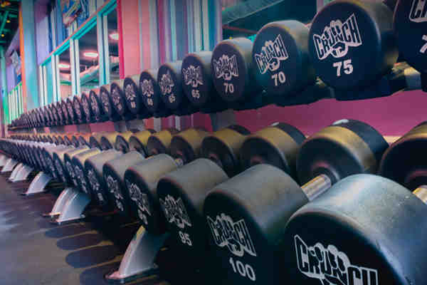 Where to Register for Top Quality Gym Experience