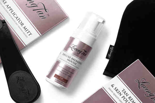 Why You Should Patronize Loving Tan for Tanning Products
