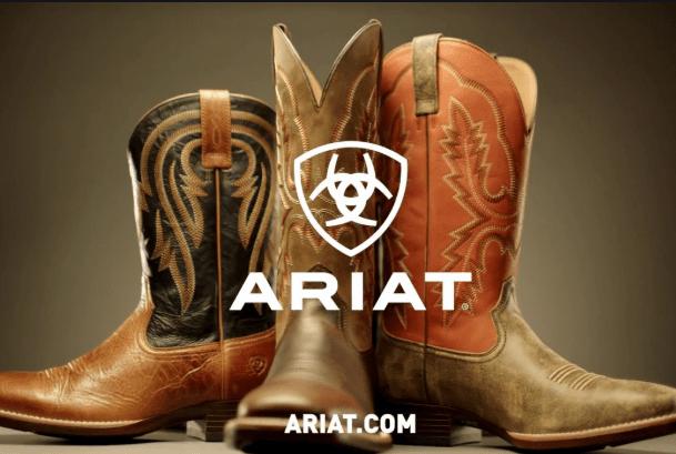 Ariat Promo Code