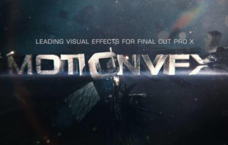 Motion VFX Promo Codes