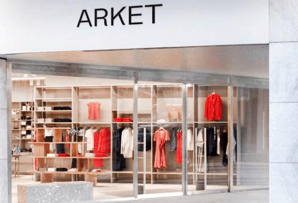 ARKET Discount Codes