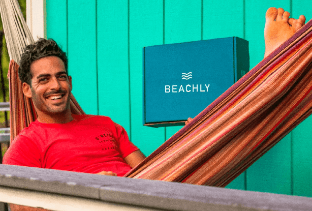 Beachly Discount Codes