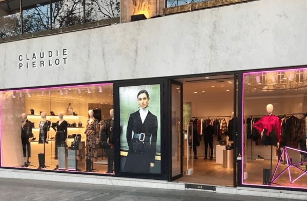 Claudie Pierlot Discount Codes