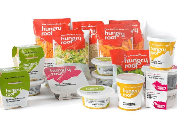 Hungryroot Coupons