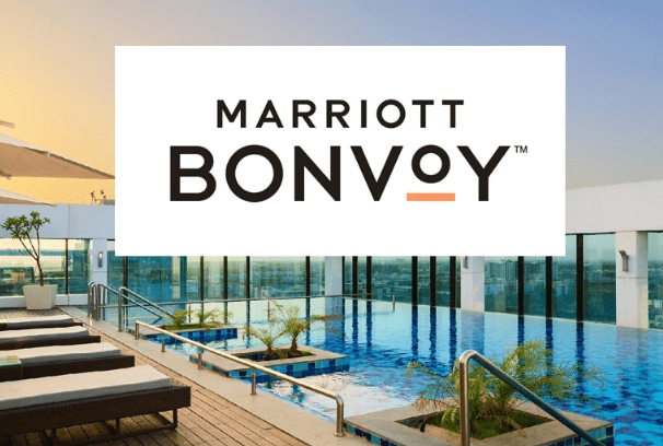 Marriott Bonvoy Promo Codes