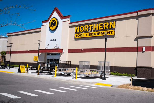 Northern Tool Discount Coupons