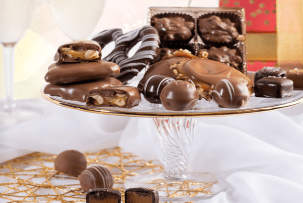 Savannah's Candy Kitchen Coupons