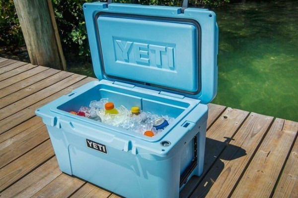 The Best Yeti Coolers