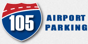 105 Airport Parking free shipping coupons