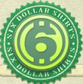 6DollarShirts.com Coupon