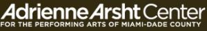 Adrienne Arsht Center promo code