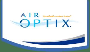 Air Optix promo code