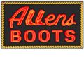 Allens Boots Promo Codes