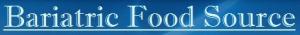 Bariatric Food Source Promo Codes