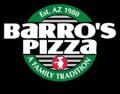 Barro's Pizza promo code
