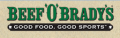 Beef 'O' Brady's free shipping coupons
