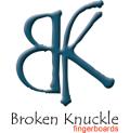 Broken Knuckle fingerboards