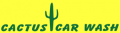 Cactus Car Wash Promo Codes