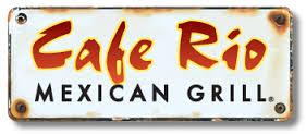 Cafe Rio promo code