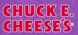 Chuck E. Cheese's Printable Coupons