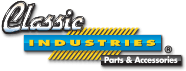 Classic Industries free shipping coupons
