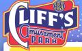 Cliff's Amusement Park Promo Codes