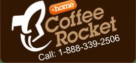 Coffee Rocket Promo Codes