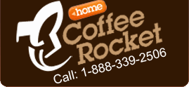 Discount Codes for Coffee Rocket